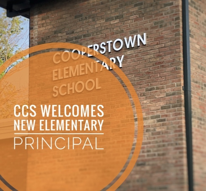 CCS Welcomes Tracy Durkee, Elementary School Principal