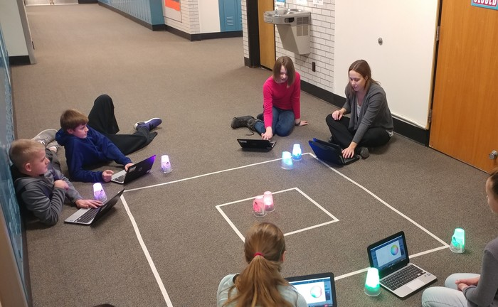 Sphero Battle