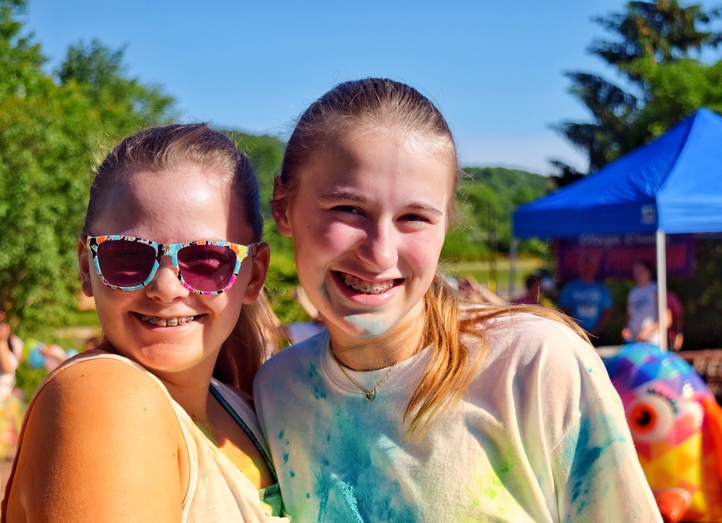 2019 CCS Color Run