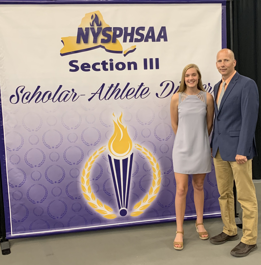 Section 3 awards night
